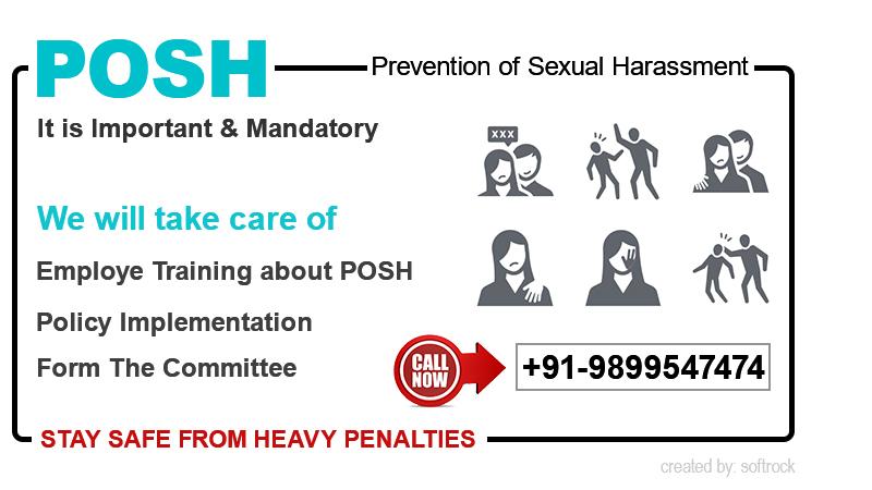POSH-Law-India